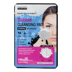 Пилинг - Bubble Cleansing Pad