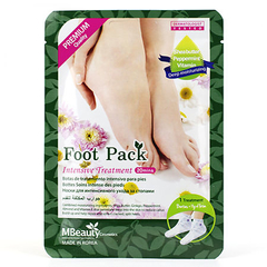 Маска - Foot Pack Intensive Treatment