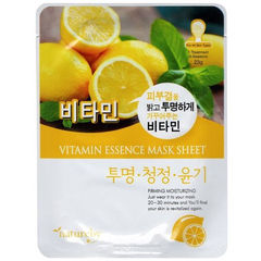 Тканевая маска - Vitamin Essence Mask Sheet