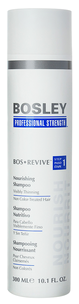 Шампунь - Вos Defense Nourishing Shampoo  (step 1)