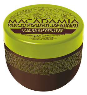 Маска - Macadamia Deep Hydration Treatment