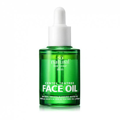 Масло - Centel Teatree Face Oil