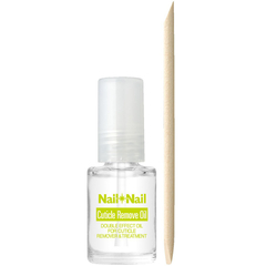 Уход за кутикулой - Nail Cuticle Remove Oil