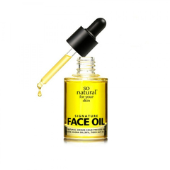 Масло - Signature Face Oil