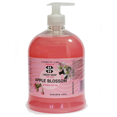 Жидкое мыло - Liquid Soap Apple Blossom