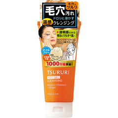 Гель - Tsururi Hot Gel Cleansing
