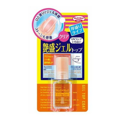 Топы - Gel Top Coat