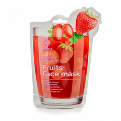 Маска - Fruits Face Mask Strawberry