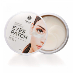Патчи для глаз - Snail Extract Eyes Patch