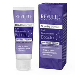 Сыворотка - Bioactive Skincare Peptides&Retinol Cell Rejevenation Booster