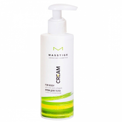 Крем для тела - Cream And Gel For Body With Aloe And Coollagen