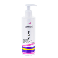 Крем для рук - Cream And Gel Moistirizing For Hands With Vitamins