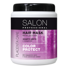 Маска - Professional Placenta Care Color Protect Hair Mask