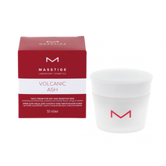 Крем - Volcanic Ash Face Cream For Dry And Sensative Skin