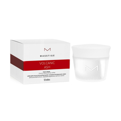 Крем - Volcanic Ash Face Cream For Normal And Combination Skin