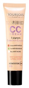 Крем CC Cream (Цвет 31 Ivoire variant_hex_name F8D3B6)