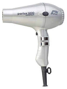 Фен - Parlux 3200 Compact Silver