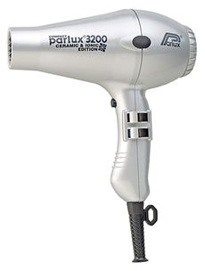 Фен - Parlux 3200 Compact Ceramic Ionic Silver