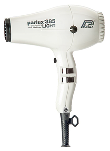 Фен - Parlux 385 PowerLight White