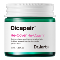 Крем - Cicapair Derma Re-Cover SPF40