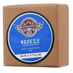 Мыло - Breeze Handmade Soap