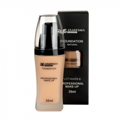 Тональная основа - Foundation Professional Make-Up 1049