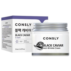 Крем - Black Caviar Anti-Wrinkle Cream