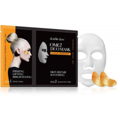 Уход - Duo Mask Gold Therapy