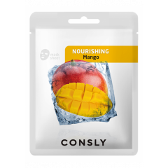 Тканевая маска - Mango Nourishing Mask Sheet
