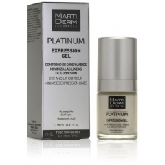 Гель для глаз - Platinum Expression Gel