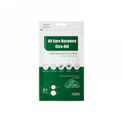 Акне - All Care Recovery Cica-Aid