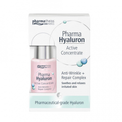 Сыворотка - Pharma Hyaluron Active Concentrate Восстановление