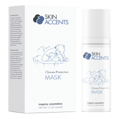 Маска - Skin Accents Climate Protection Mask