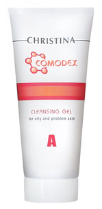 Акне - Гель Comodex A Cleansing Gel