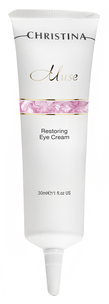 Крем для глаз - Muse Restoring Eye Cream