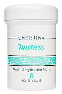 Маска - Unstress Optimal Hydration Mask