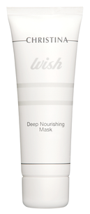 Маска - Wish Deep Nourishing Mask