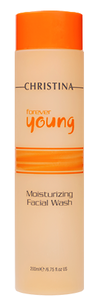 Гель - Forever Young Moisturizing Facial Wash