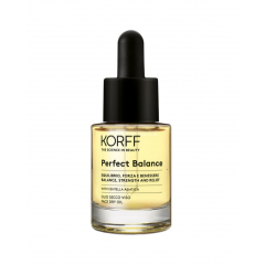 Масло - Perfect Balance Face Dry Oil