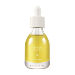Масло - Brightening Neroli Organic Facial Oil
