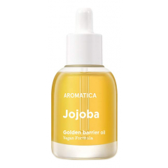 Масло - Jojoba Golden Barrier Oil