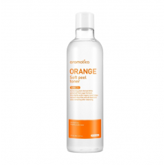 Тоник - Orange Soft Peel Toner