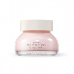 Крем - Reviving Rose Infusion Cream