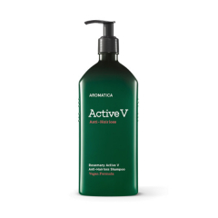 Шампунь - Rosemary Active V Anti-Hair Loss Shampoo