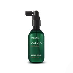 Спрей - Rosemary Active V Anti-Hair Loss Tonic