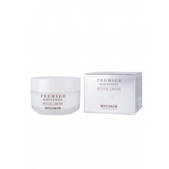 Крем - Premier Whitenol Revital Cream