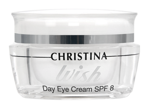 Крем для глаз - Wish Day Eye Cream SPF 8