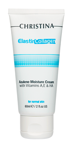 Elastin Collagen Azulene Moisture Cream