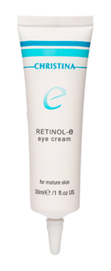Retinol Eye Cream + Vitamins A, E & C
