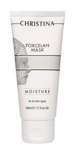 Porcelan Masque Moisture